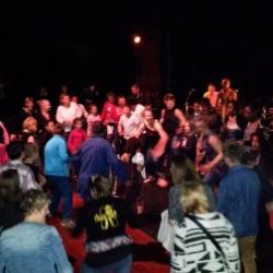 Bal Afro-participatif