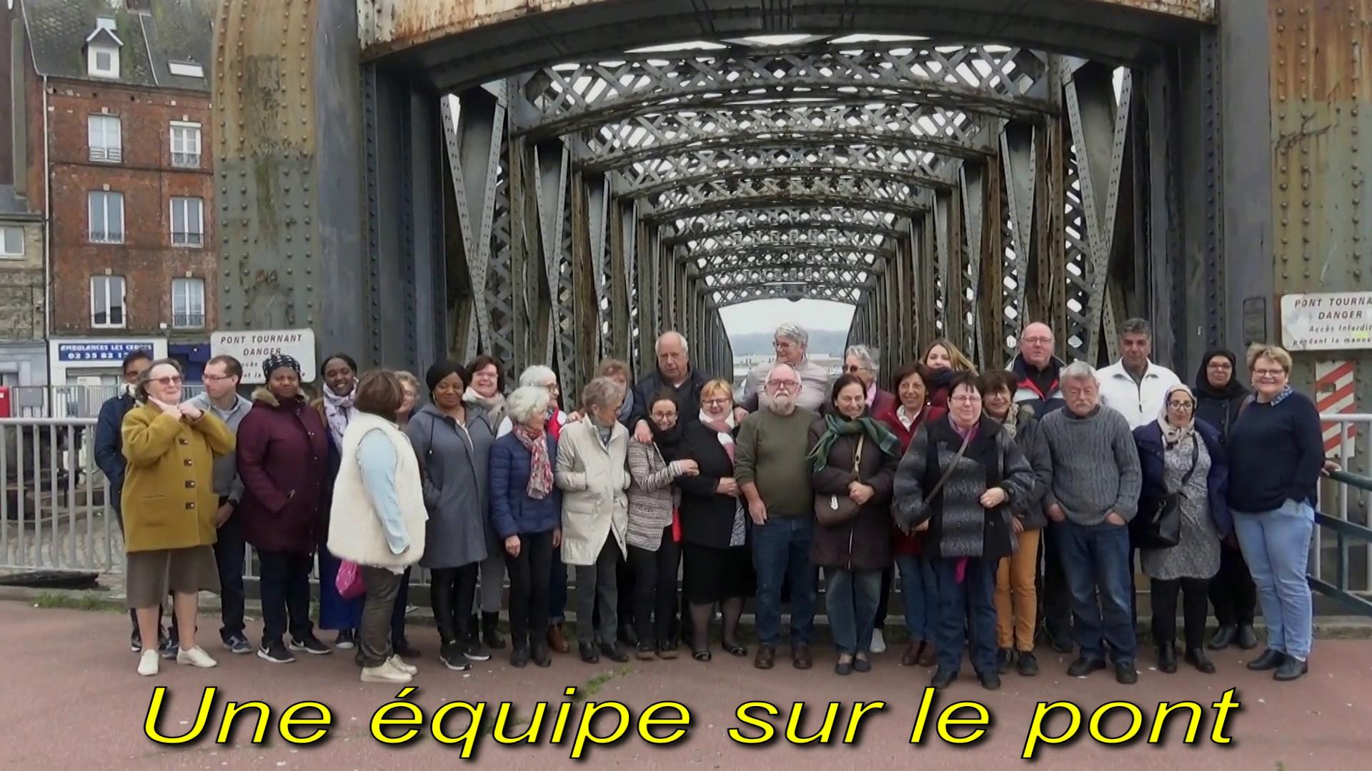 Vidéo de présentation Chez Louisette