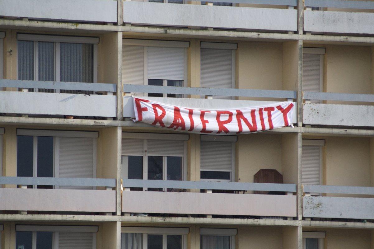 """""""Banderoles, les valeurs à ma fenêtre"""""""